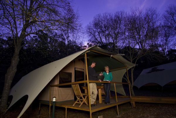 Wilderness Retreats Buchan Caves Reserve - Taree Accommodation
