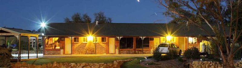 Morgan Colonial Motel - Taree Accommodation