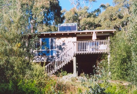 Canobolas Mountain Cabins - Taree Accommodation