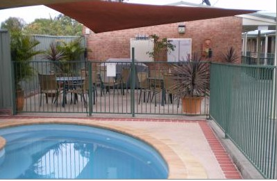 Bent Street Motor Inn - Taree Accommodation