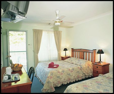 Miranda Lodge - Taree Accommodation