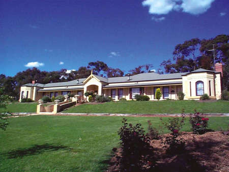 Brice Hill Country Lodge - Taree Accommodation
