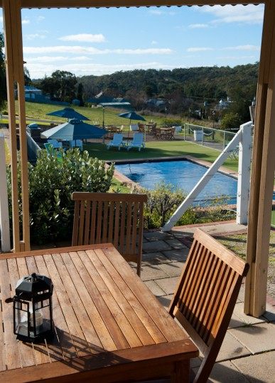 Clare Valley Motel - Taree Accommodation