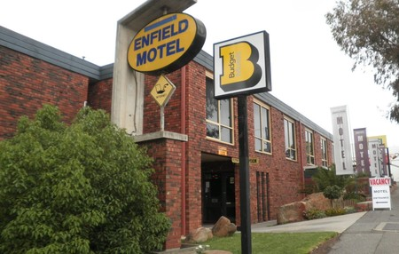 Enfield Motel - Taree Accommodation