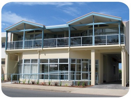 Port Lincoln Foreshore Apartments - Taree Accommodation