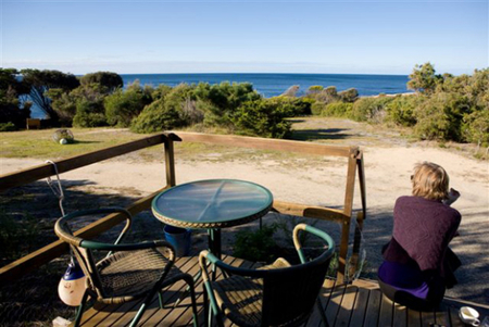 Bicheno Hideaway - Taree Accommodation