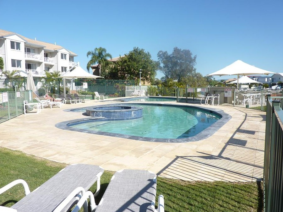 Pelican Cove - Taree Accommodation