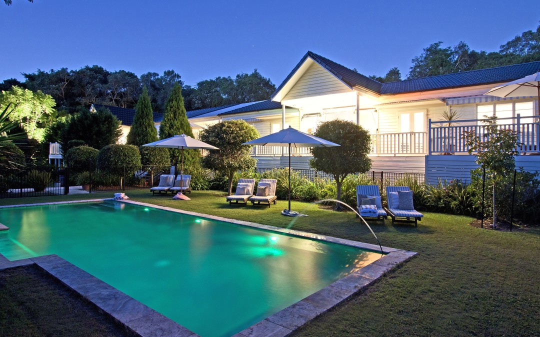 The Kingscliff Seaside Guesthouse - Taree Accommodation
