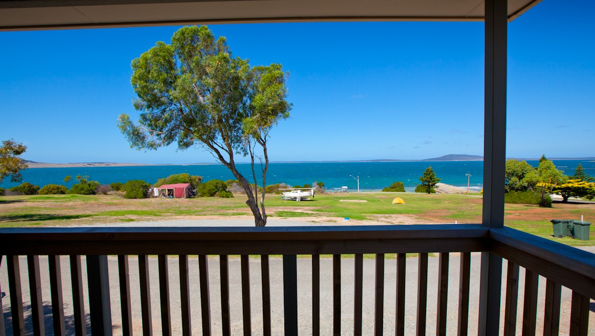 Port Lincoln Tourist Park - Taree Accommodation
