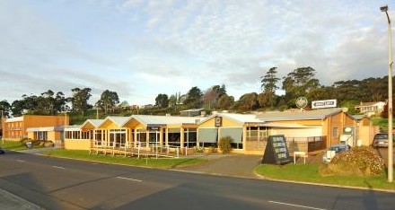 Argosy Motor Inn - Taree Accommodation
