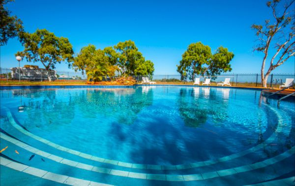 Discovery Parks - Balmoral Karratha - Taree Accommodation
