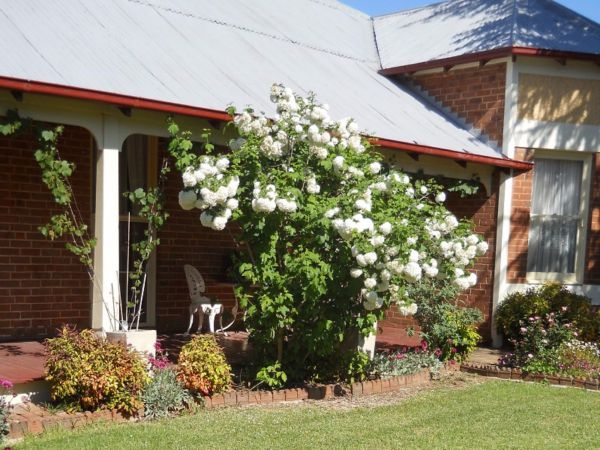 Strayleaves Elegant Accommodation