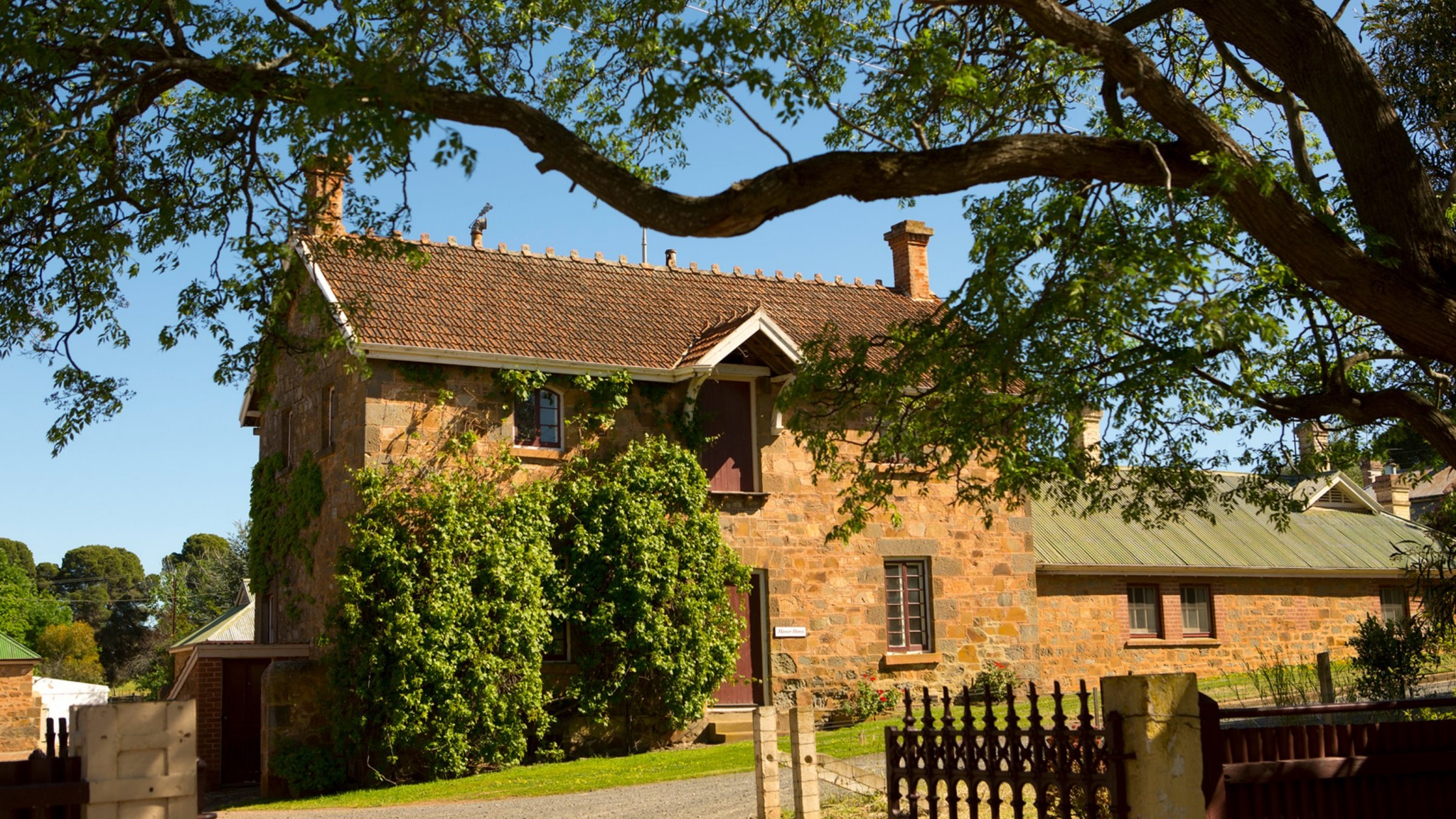Anlaby Bed  Breakfast - Taree Accommodation