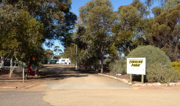 Carrieton Caravan Park - Taree Accommodation
