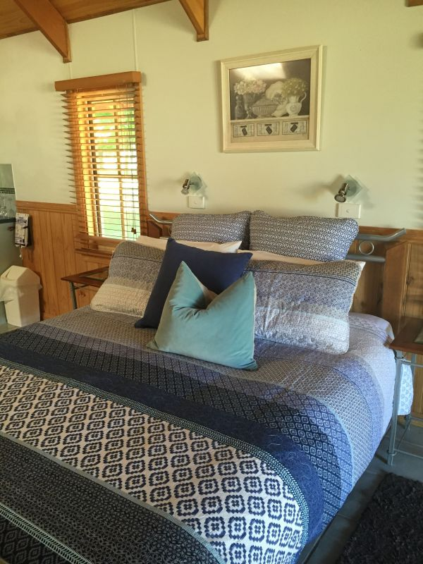 Colac Colac Caravan Park - Taree Accommodation