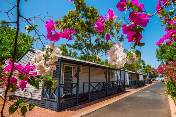 Discovery Parks - Port Hedland - Taree Accommodation