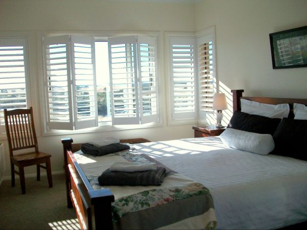 Heathcote Views Bed  Breakfast - Taree Accommodation