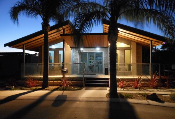 Midland Tourist Park - Taree Accommodation