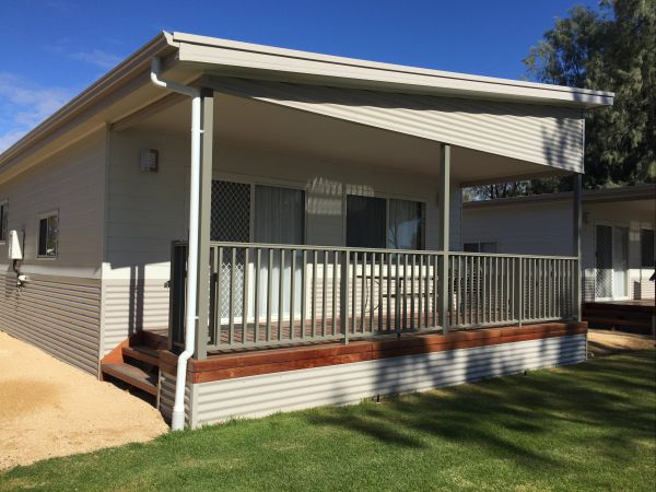 Waikerie Holiday Park - Taree Accommodation