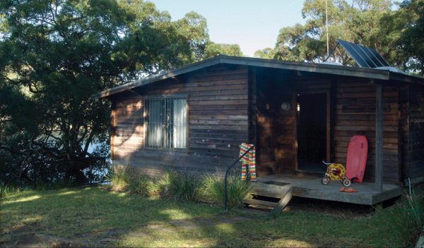 Weemalah Cottage - Taree Accommodation