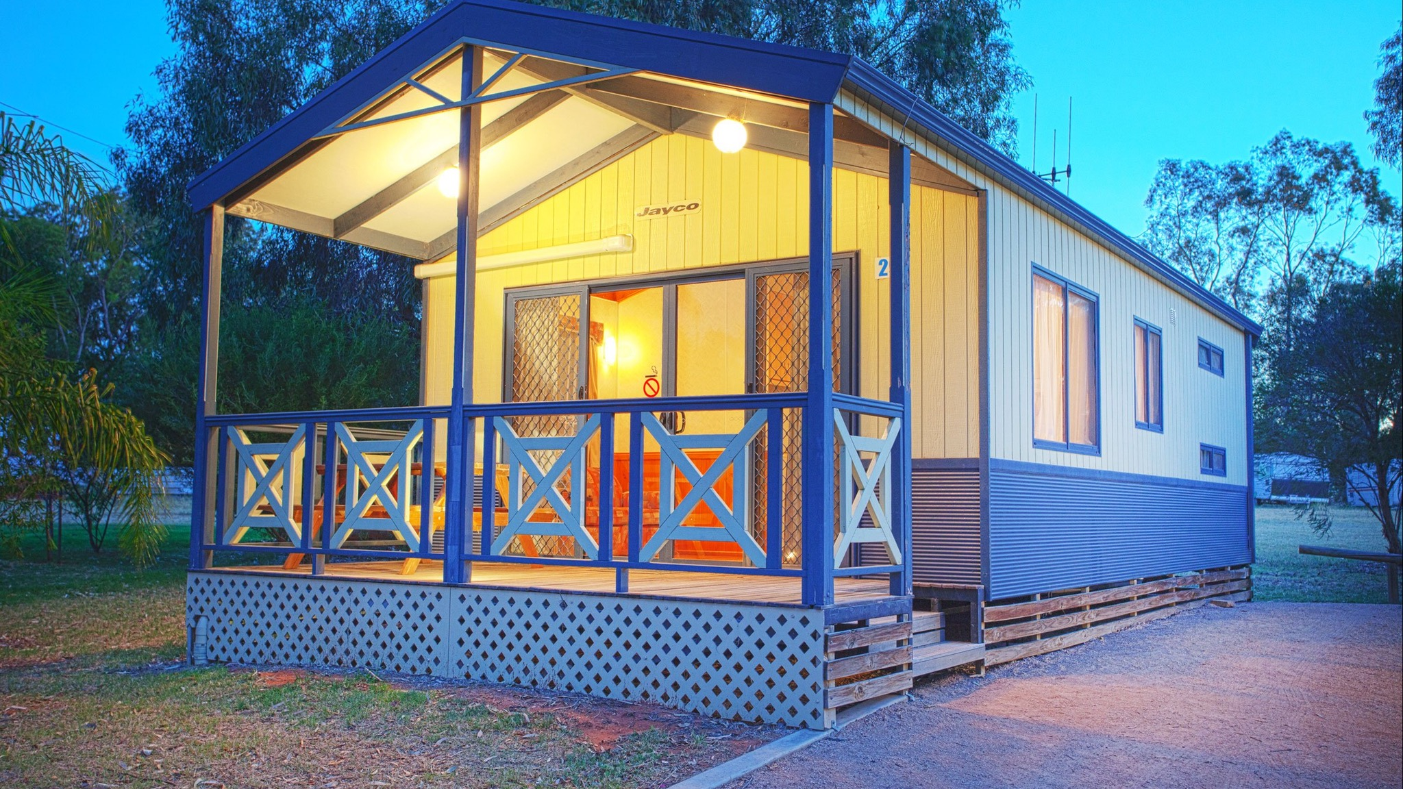 Discovery Parks - Lake Bonney - Taree Accommodation