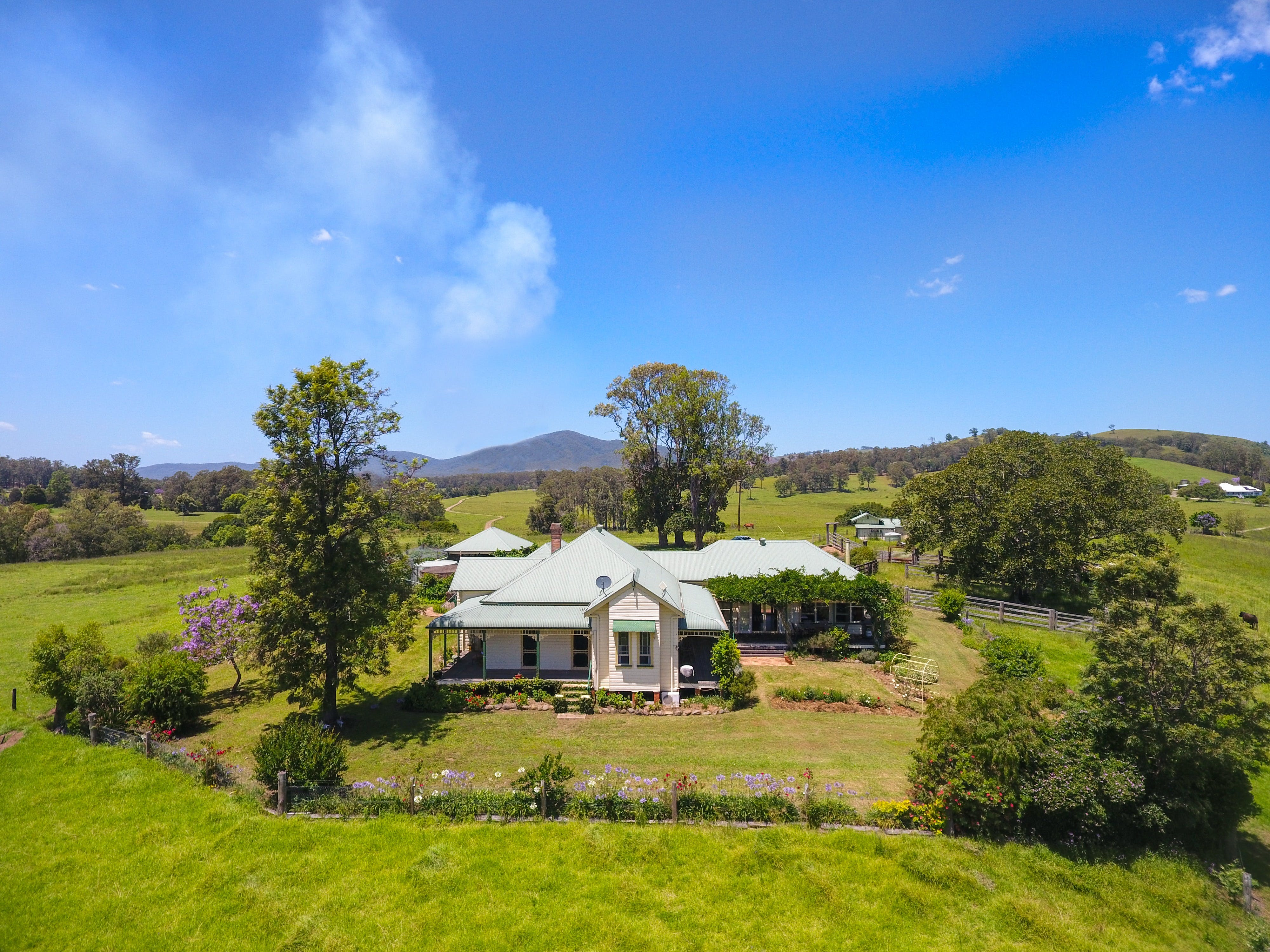 Bo-Warra Farmstay - Taree Accommodation