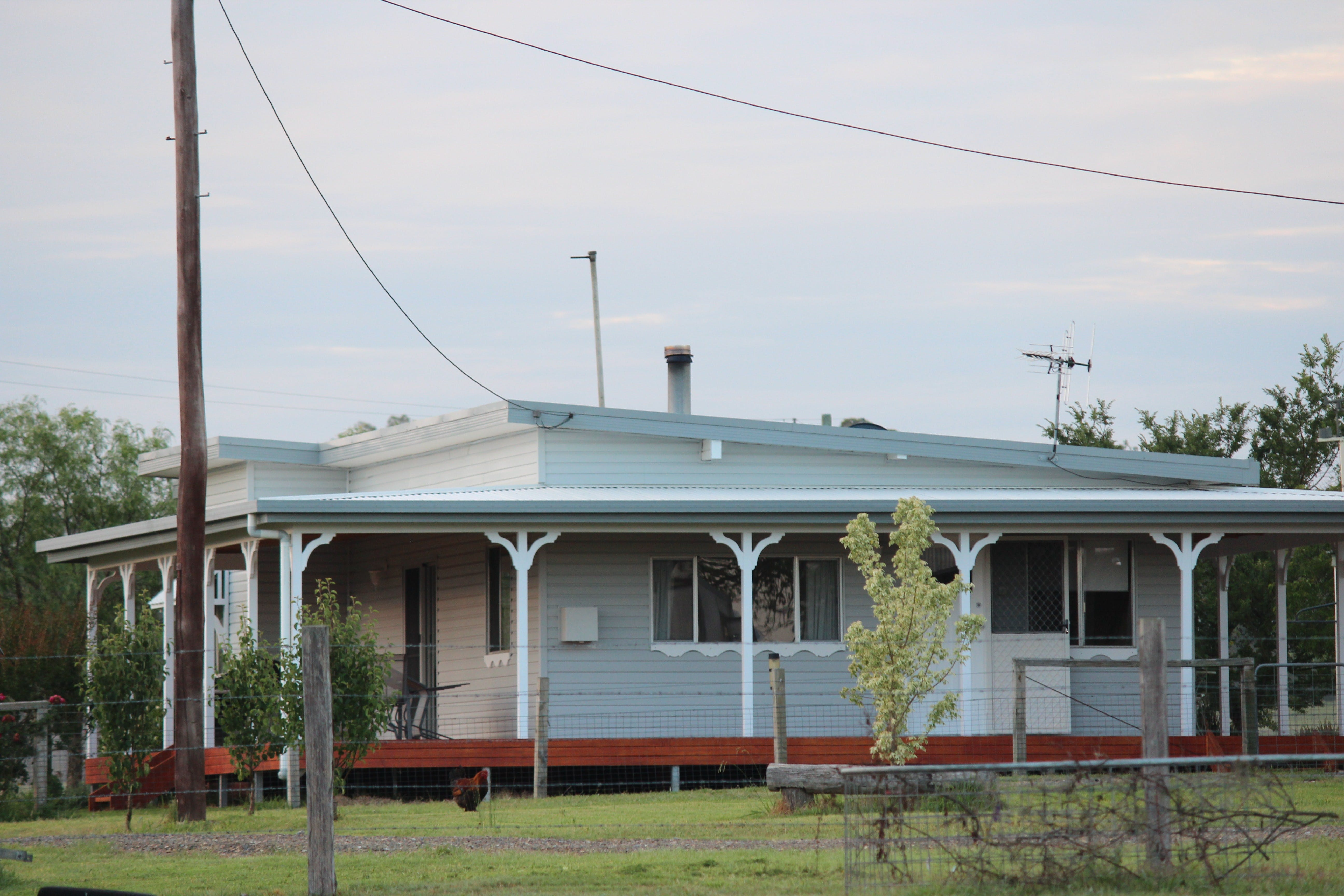 Linga Longa Farm Wingham - Taree Accommodation