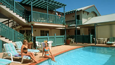 Heritage Resort Shark Bay - Taree Accommodation