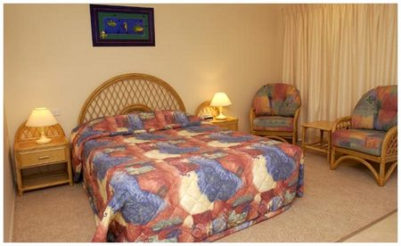 Sawtell Motor Inn - Taree Accommodation