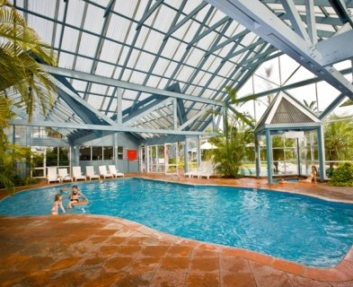 Broadwater Beach Resort - Taree Accommodation