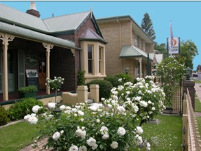 Country Comfort Armidale - Taree Accommodation