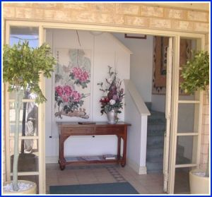 Seascapes Bed  Breakfast - Taree Accommodation