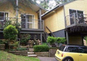 Ttwo Peaks Guesthouse - Taree Accommodation