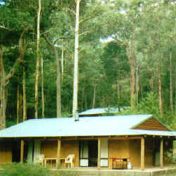 Warren River Cottages - Taree Accommodation