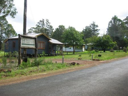 Pemberton Forest Stay - Taree Accommodation