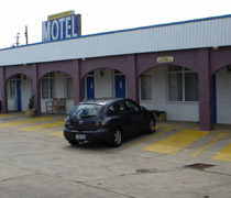 Abercrombie Motor Inn - Taree Accommodation