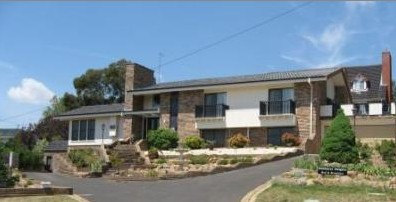 Bathurst Heights Bed And Breakfast - Taree Accommodation