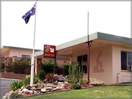 Gold Panner Motor Inn - Taree Accommodation
