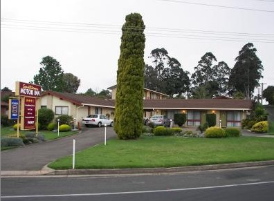 Bega Southtown Motor Inn - Taree Accommodation