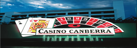 Casino Canberra - Taree Accommodation