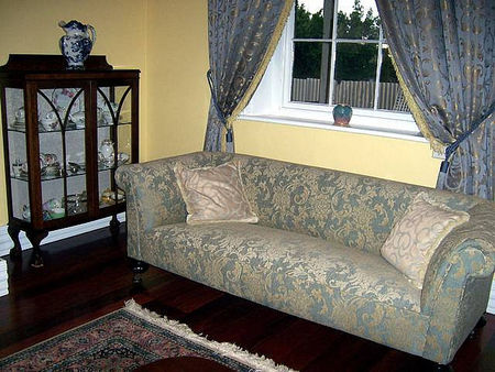The Old Rectory Bed and Breakfast - Taree Accommodation