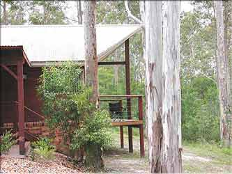 Bewong River Retreat - Taree Accommodation