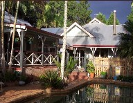 Mylinfield Bed and Breakfast - Taree Accommodation