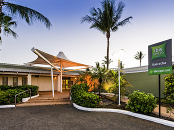 Ibis Styles Karratha - Taree Accommodation