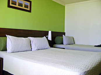 Ibis Styles Port Hedland - Taree Accommodation
