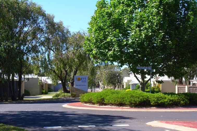 Forte Cape View - Taree Accommodation