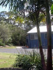 Bawley Point Bungalows - Taree Accommodation