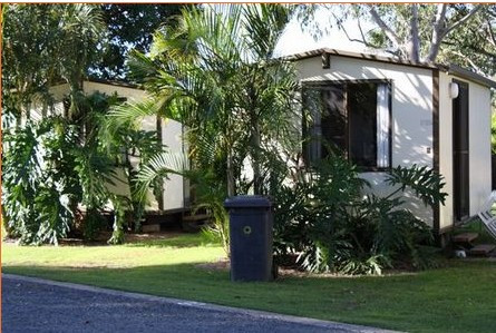 Broadwater Stopover Tourist Park - Taree Accommodation