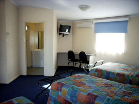 Bairnsdale Main Motel - Taree Accommodation