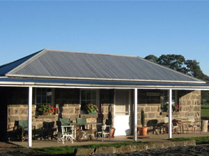 South Mokanger Farm Cottages - Taree Accommodation